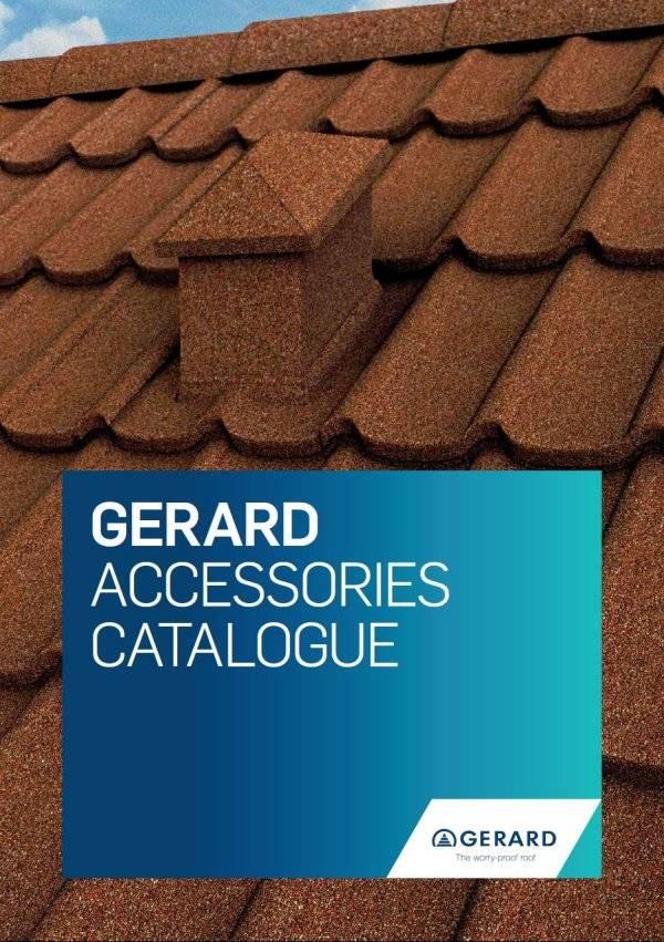 le catalogue usine en anglais des tuiles gerard. Black Bedroom Furniture Sets. Home Design Ideas