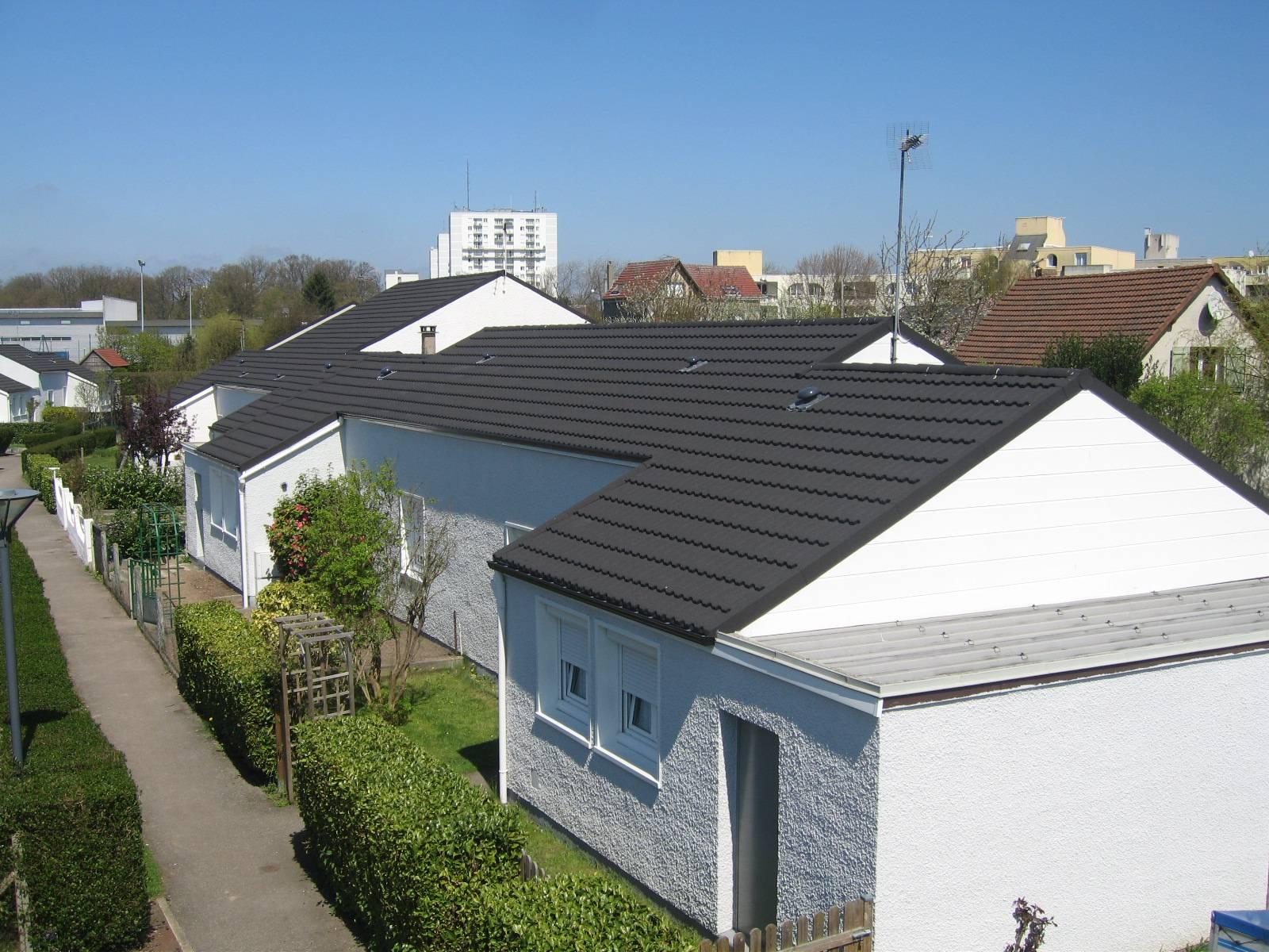 GERARD® CLASSIC - Fabrication & livraison de tuiles Lyon - Matériaux rénovation toiture - AHI ...
