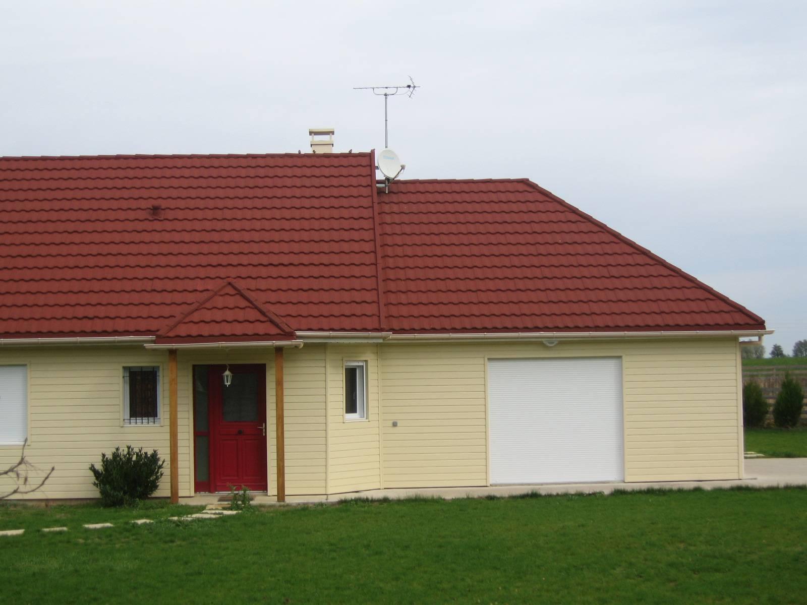 Gerard heritage fabrication livraison de tuiles lyon mat riaux r novation toiture les - Couverture toiture legere ...